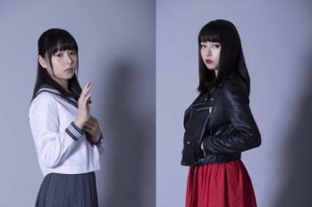 【日劇】優等生 X 不良少女,櫻井日奈子一人分飾兩角,主演電視劇「雅努斯之鏡」。