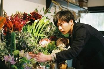 【日本電影】田中圭化身型男花店老闆,主演電影『mellow』~ 與『愛情是什麽』導演首度合作。