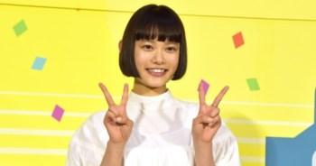 【日劇】杉咲花宣布為2020年秋季日劇女主~ 於「小女侍」中化身喜劇女演員。