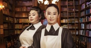 陣容超豪華~ 北川景子 & 渡邊直美確定加入濱邊美波主演漫改電影「約定的夢幻島」。