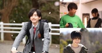 滿足小姊姊的粉紅心~ 關西小傑尼斯成員共演集錦電視劇「年下男友」!