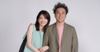 室剛 X 永野芽郁新劇飾演父女~ 出演「我是大哥大!」班底新作「傻瓜父親青春白書」。