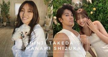 """「凪的新生活」""""媽媽桑""""武田真治結婚!對象是小22歲的牙科衛生士~"""