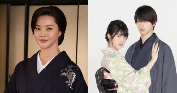 觀月亞里莎參演「我們有點不對勁」,飾演橫濱流星母親,勢要虐走媳婦濱邊美波。