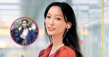 開始投入「日本沉没」拍攝~ 杏不受賠償金,獨自包辦養家、育兒。