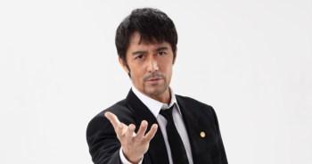 去年被迫延期的「龍櫻」續篇回來啦~ 確定於這個4月播出咯!