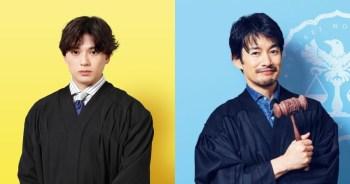 新田真劍佑確定出演竹野內豐 X 黒木華新劇「第一刑事部的烏鴉」,首次出演月9劇。