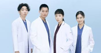 木南晴夏、野村周平等人正式參演~ 白濱亞嵐主演醫療劇「別哭實習醫生」卡司追加~