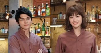 真榮田鄉敦 & 小西櫻子確定出演「戀愛漫畫家」番外篇~ 同時會在正劇中登場。