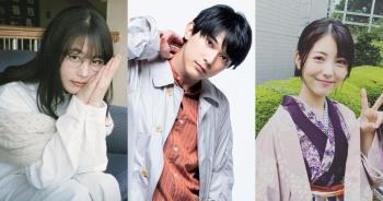 濱邊美波、吉澤亮...... 一演戲就變了個人!盤點私下超怕生的日本演員們。