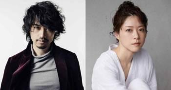 男人懷孕的世界?斎藤工×上野樹里雙主演漫改劇「檜山健太郎的懷孕」,將於Netflix上架。