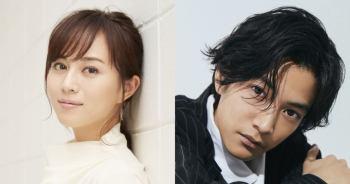 比嘉愛未救場~ 代替深田恭子主演富士新劇「我推的王子」,與渡邊圭祐共演。
