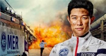 鈴木亮平主演7月TBS日曜新劇「TOKYO MER~奔跑的緊急救命室~」,以手術車架空設定為主題。