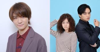 HiHi Jets高橋優斗確定加入「她很漂亮」,飾演中島健人 X 小芝風花編輯部同僚。