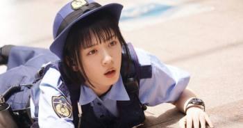 【女子警察的逆襲】溫柔前輩帶領可愛菜鳥後輩~ 派出所有著一家三口既視感。|第1话