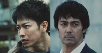 佐藤健主演電影「那些得不到保護的人」釋出最新預告片~ 主題曲為桑田佳祐的「月光の聖者達」 。
