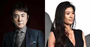 篠原涼子與市村正親正式離婚~ 兒子撫養權由男方擁有,離婚前已度過一段獨居生活。