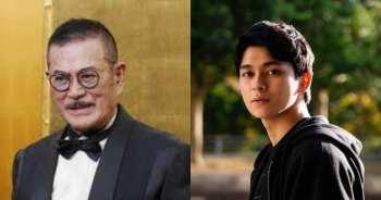日本國際巨星千葉真一因新冠肺炎病逝,二公子真榮田鄉敦趕往醫院,卻未能見最後一面。
