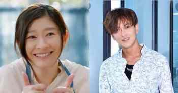 篠原涼子宣布離婚兩週,隨即與韓國偶像爆出緋聞,本人第一時間否認。