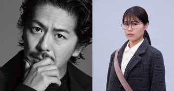 有村架純主演的電影『前科者』卡司追加~ 森田剛確定參演,飾演原作沒有的原創角色。