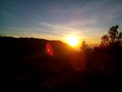 Mataharinya Muncul