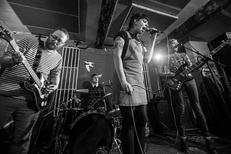 20 Leeds Bands And Musicians You Need To Hear