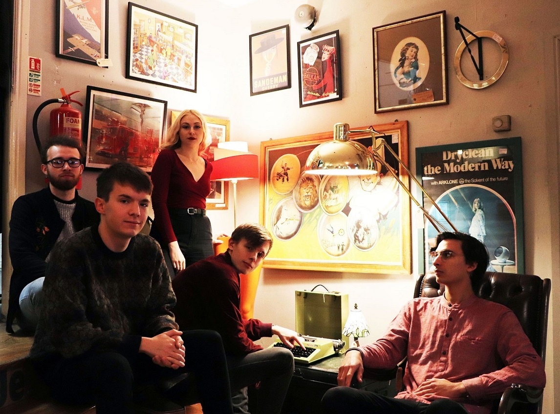 Yaatri: Transcendent Sounds From Leeds Newest Jazz Band