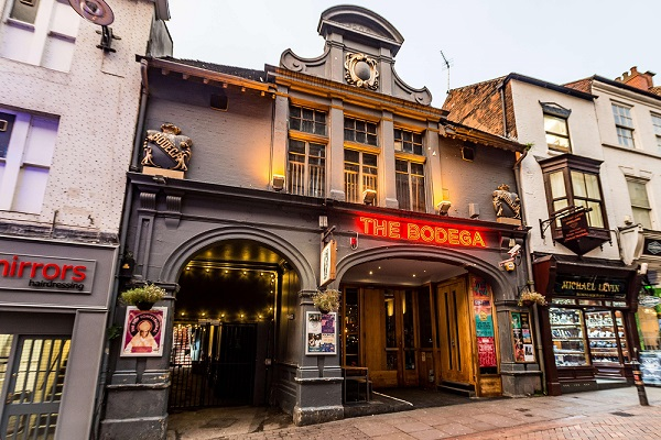 Nottingham Music Venues: The Ultimate Guide