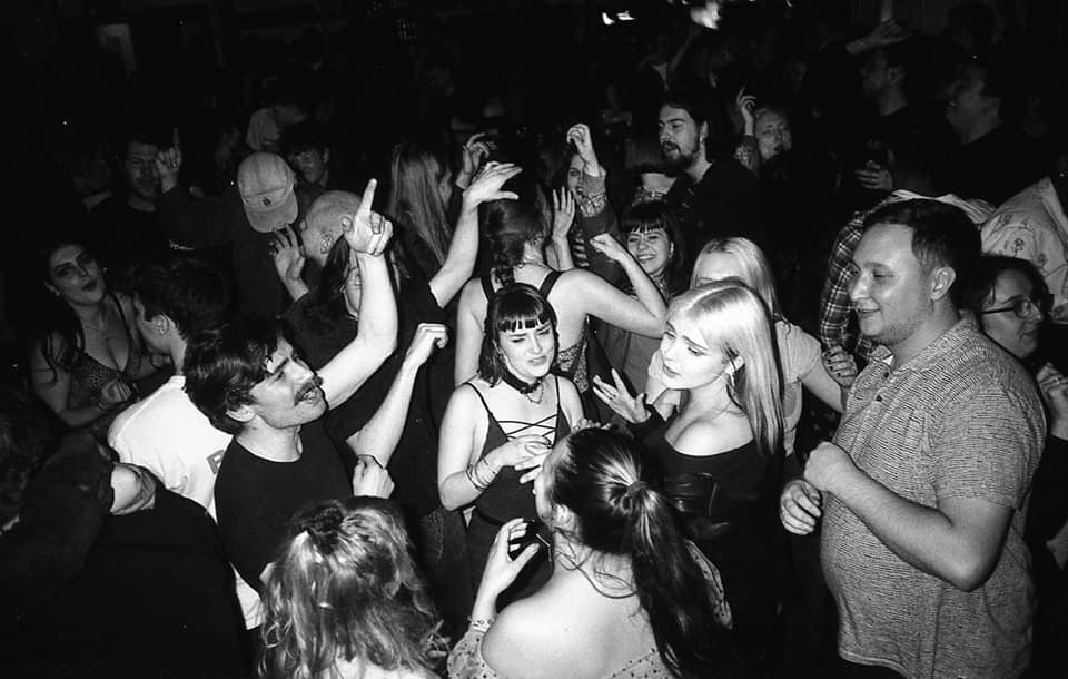 Leeds Music Venues: The Alternative Guide