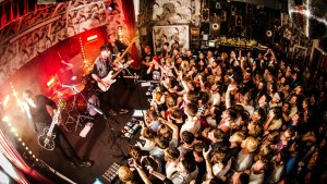 Manchester Music Venues We Can't Wait To Get Back To