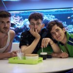 Soybomb Charm With Tender, Psych-Inspired EP 'Sauvage'