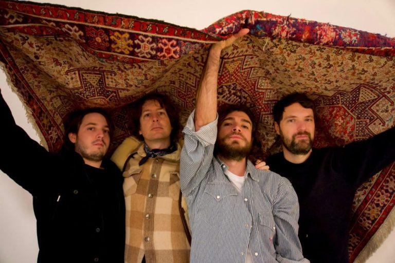 RETRIEVER band