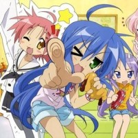 10 Easter Eggs You Never Noticed in Lucky Star
