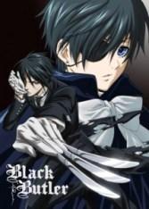 Black Butler (Kuroshitsuji) - Genres: Action , Comedy , Fantasy , Shounen , Supernatural