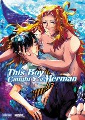 This Boy Caught a Merman (Kono Danshi, Ningyo Hiroimashita)