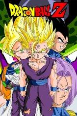 Dragon Ball Z - Genres: Action , Adventure , Comedy , Martial Arts , Shounen , Super Power