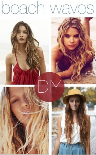Image result for DIY Beach Waves