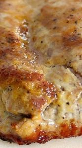 Brown Sugar Dijon Pork Tenderloin