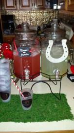 My Special Punch & Lemonade