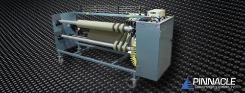 HSRE Hot Knife Slitter Rewinder