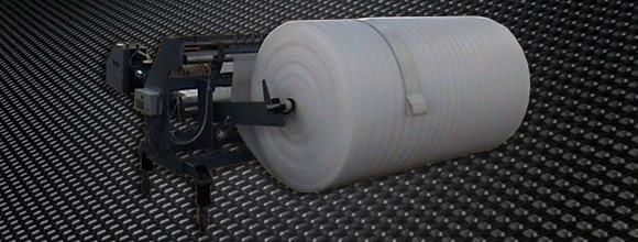 Foam Slitting Machine