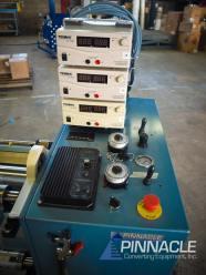 Used Converting Machines - Hot Knife Slitter Rewinder-101