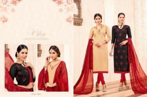 AVC-chinky-pinky-vol.-1-two-tops-cotton-fabric-salwar-kameez-wholesalers-9