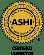 ASHI Certified Inspector-ACI