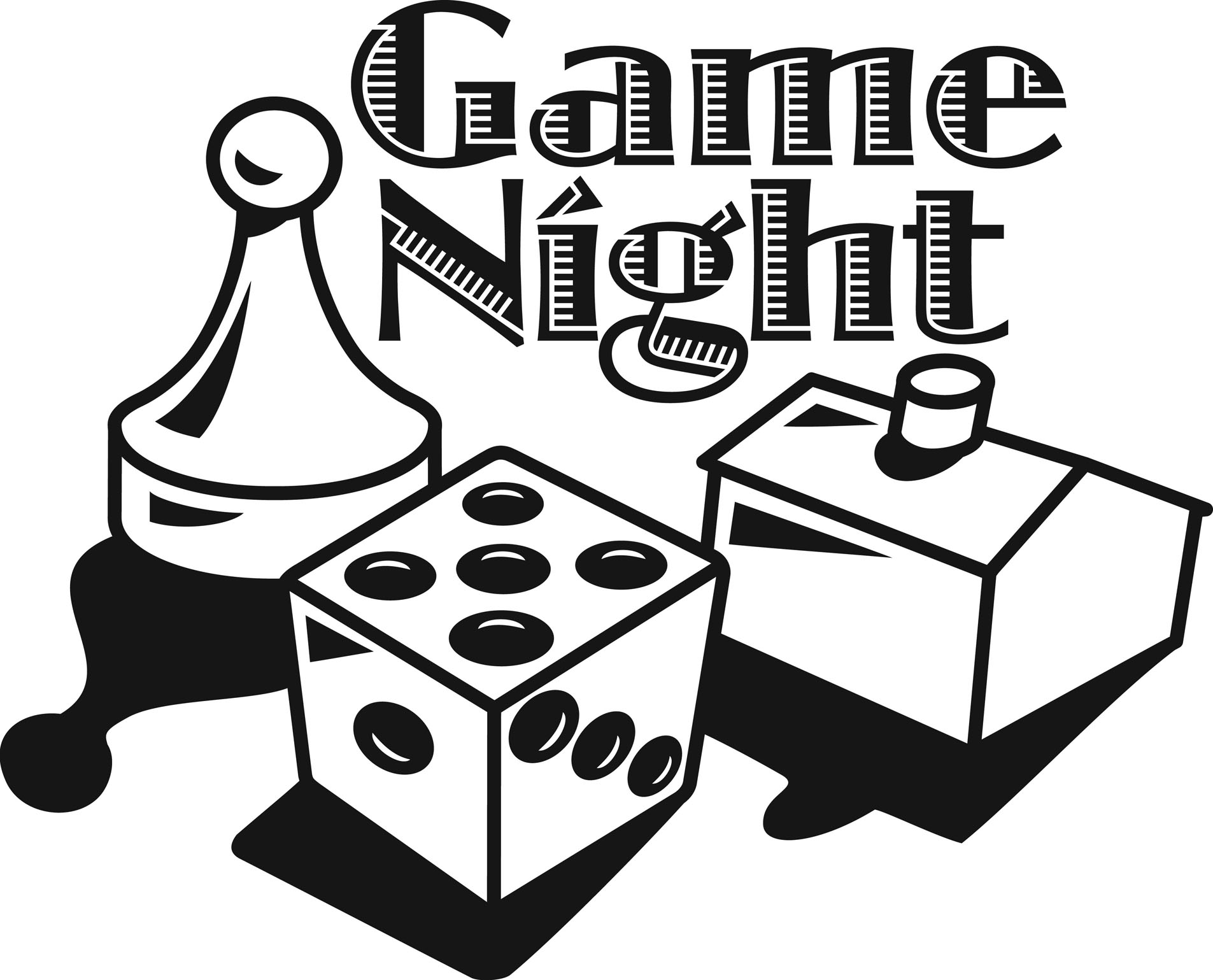 Game Night Pinnacle Lutheran Church