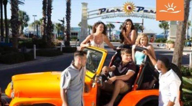 Jeep Beach Jam Panama City Beach Florida May 15 20 2018
