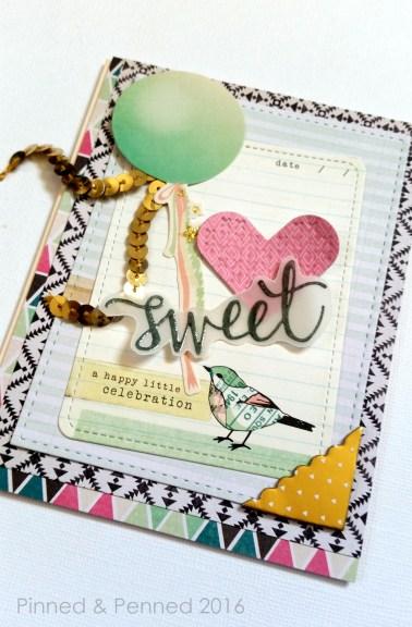 sweet LN