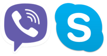 Viber vs Skype. Which one is cheaper? thumbnail