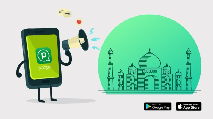 100% Free Internet Calls from Dubai to All Indian Numbers With Pinngle thumbnail