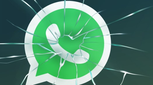 WhatsApp Not Working? Look What You Can Do